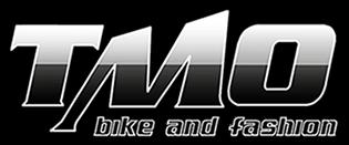TMO Motorradshop Logo